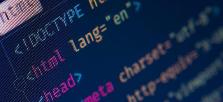 Entenda o que é linguagem html5 e suas funções na programação
