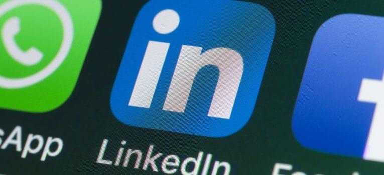 Aprenda como usar o LinkedIn para encontrar uma oportunidade de emprego