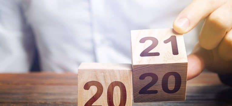 Como se organizar para planejar um ano de sucesso?