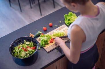 Conheça o curso de nutrição esportiva