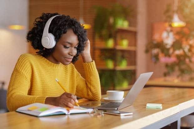 Maiores vantagens de estudar à distância