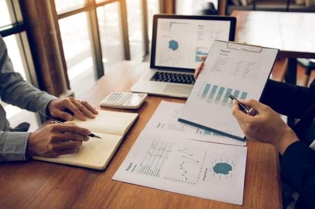 Mercado de trabalho para curso de auditoria