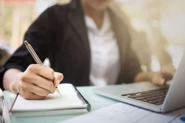 Cursos online para currículo