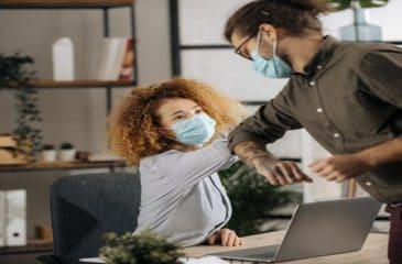 Principais desafios no mercado de trabalho pós-pandemia